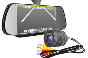 Reverse Camera Image (1)