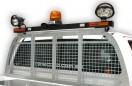 Load Guard - OE Head Board Window Mesh