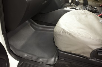 Moulded Floor Mats (Moulded and Anchored) Image (1)