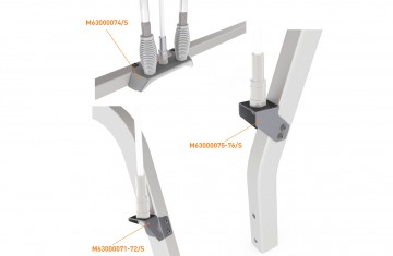 Flag & Aerial Mount Brackets Image (1)