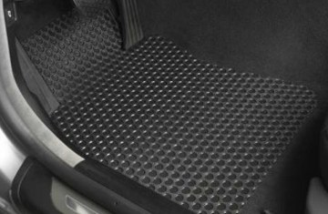 Floor Mats (Rubber) Image (1)