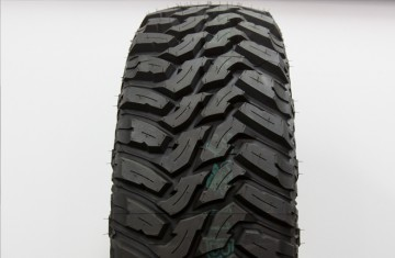 Tyre Upgrade (Off Road) Image (1)