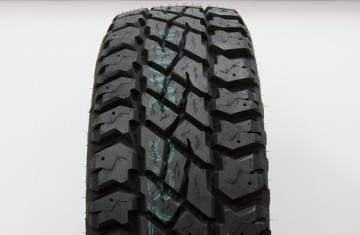 Tyre Upgrade (Combination On/Off Road)  Image (1)