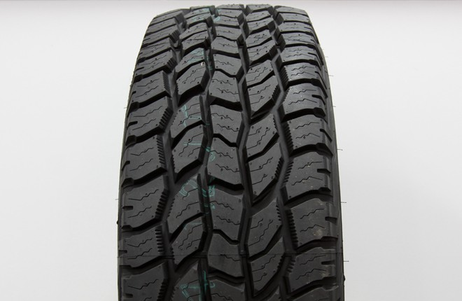 Tyre Upgrade (On Road)