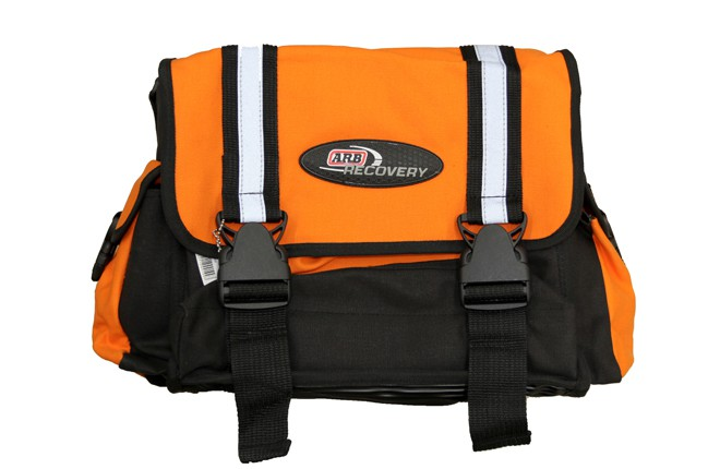 Recovery Kit (Light Vehicle)