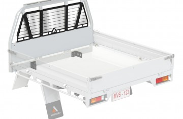 Minecorp Commercial Tray (MCT) Image (2)