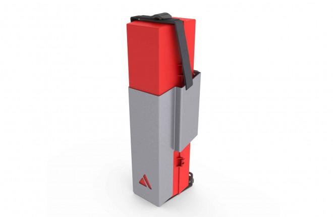 Safety Triangle Bracket (Universal)