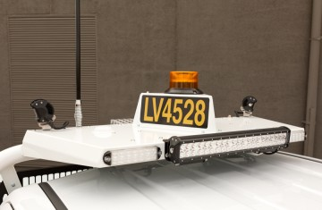 MINECORP ACCESSORY Mounting Platform (AMP) - 1