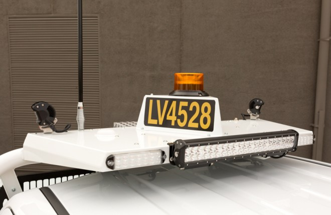 Minecorp Accessory Mounting Platform (AMP)