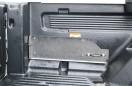 M63000134S Wheel Chock Tub Adaptor Ford PX Ranger 15+  2