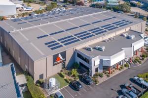 Minecorp Solar Panel Roof Edit
